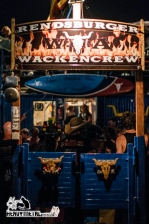 Wacken Open Air30 - 07 - 2014
