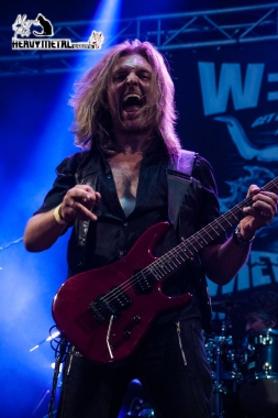 Crying Steele - Wacken Open Air 30 - 07 - 2014