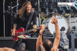 Wacken Open Air 2014 - 31/07/2014 Hammerfall
