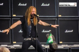 Wacken Open Air 2014 - 31/07/2014 Hammerfall