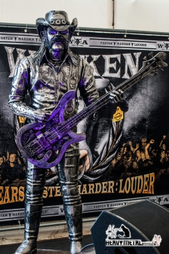 Wacken Open Air - 31/07/2014