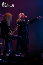 Wacken Open Air - 31/07/2014 Saxon